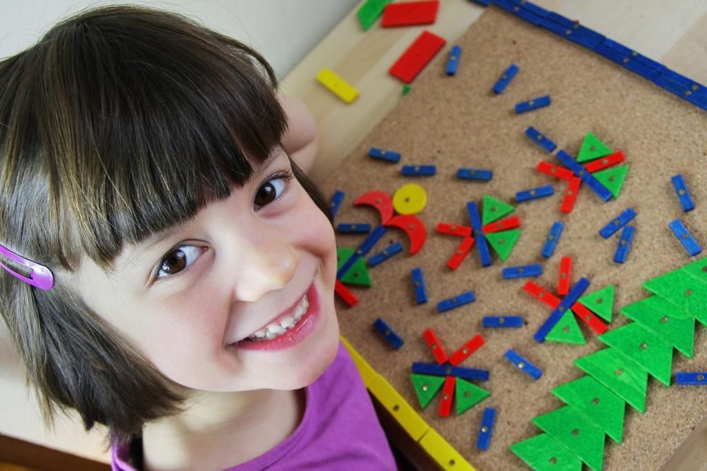 Praca z puzzlami w szkole podstawowej