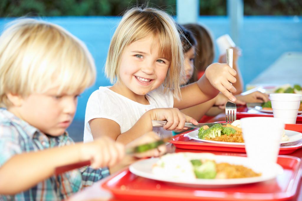 Szkoła podstawowa Montessori